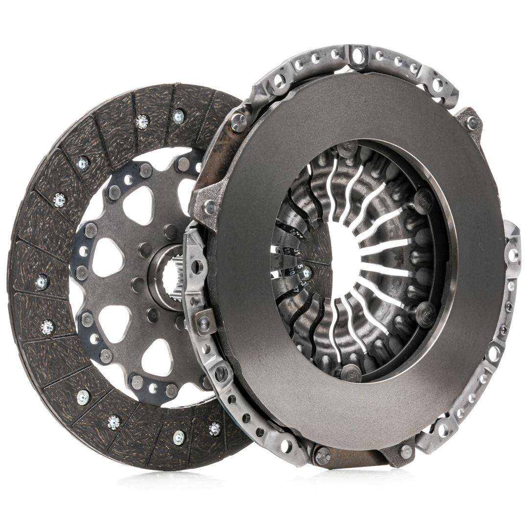 3000 970 127 Complete clutch kit SACHS - Cheap brand products