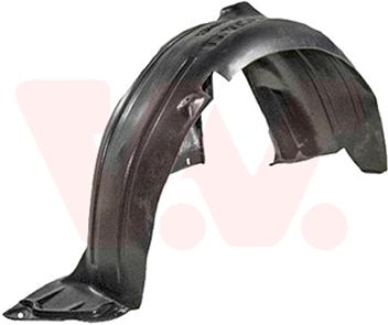 Buy original Wheel arch cover VAN WEZEL 4029454