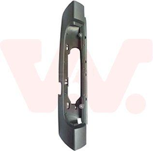 Componenti luce posteriore 4395429 VAN WEZEL — Solo ricambi nuovi