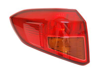 Buy original Rear tail light VAN WEZEL 5251931