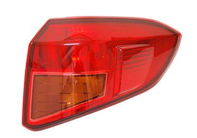 Buy original Rear tail light VAN WEZEL 5251932