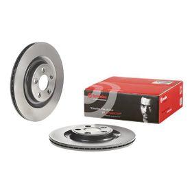 09D06111 Bremsscheiben COATED DISC LINE BREMBO 09.D061.11 - Große Auswahl - stark reduziert