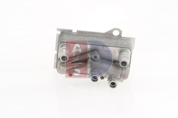 Getriebe Ölkühler Mercedes C205 2020 - AKS DASIS 126036N ()