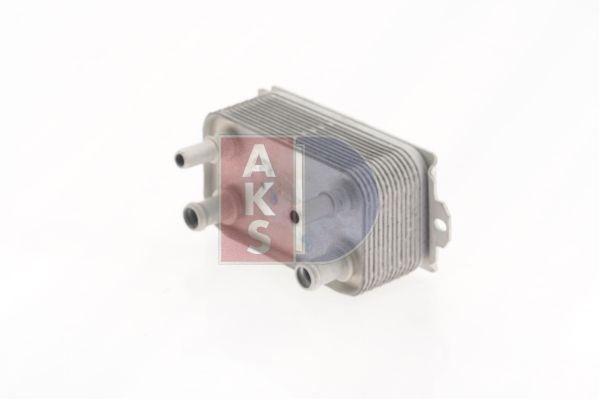 226014N AKS DASIS Ölkühler, Automatikgetriebe 226014N günstig kaufen