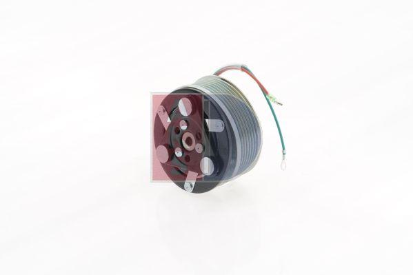 852967N AKS DASIS Magnetkupplung, Klimakompressor 852967N günstig kaufen