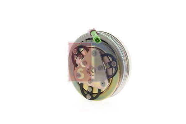 852971N AKS DASIS Magnetkupplung, Klimakompressor 852971N günstig kaufen