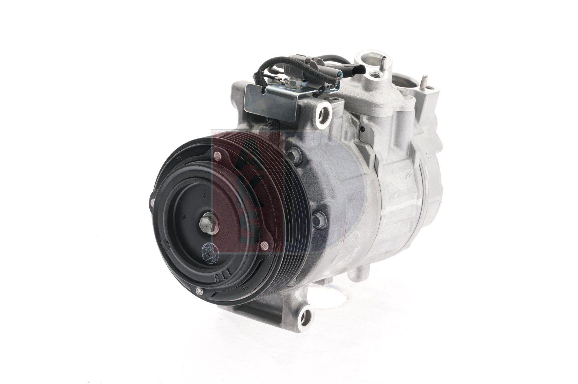 Kompressor AKS DASIS 853011N