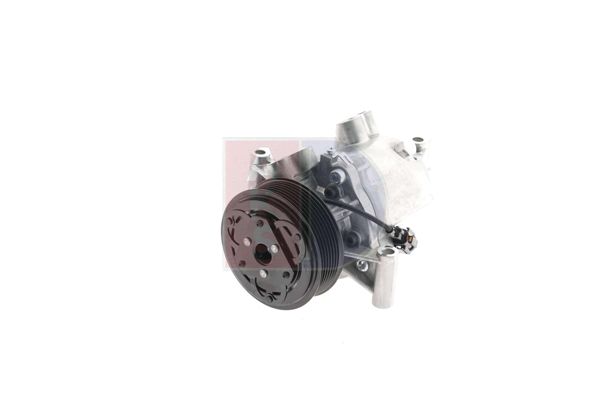 Original SSANGYONG Kompressor 853018N