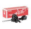 Stoßdämpfer Satz Renault Clio 4 Grandtour Bj 2013 3338037
