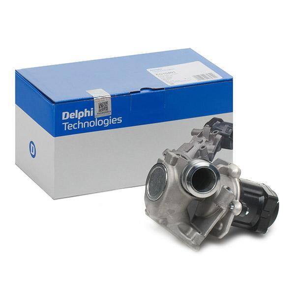 DELPHI | AGR-Ventil EG10401-12B1