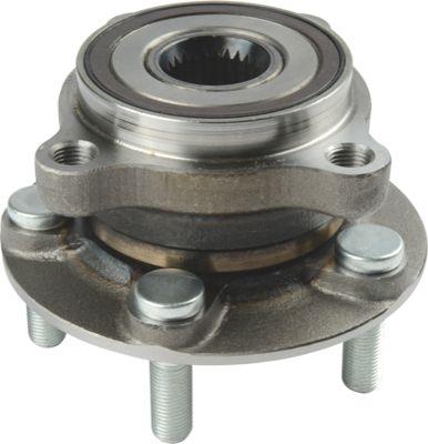 Hjullagerssats HERTH+BUSS JAKOPARTS J4707012 Recensioner