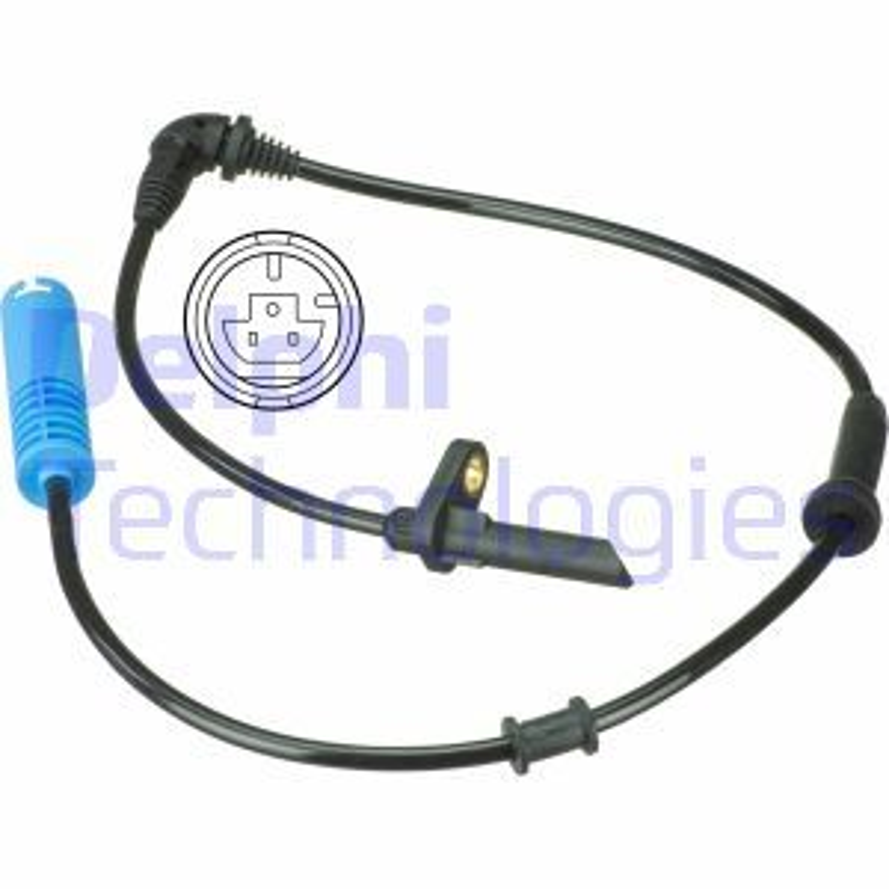 MINI Coupe 2012 ABS Sensor - Original DELPHI SS20553