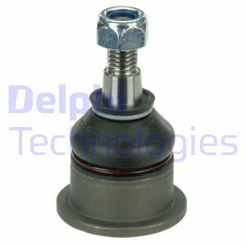 DELPHI: Original Traggelenk TC3648 (Gewindemaß: M12x1.75)