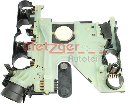 Original OPEL Automatikgetriebe Steuergerät 0899095