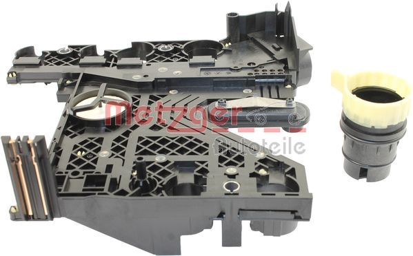 Original OPEL Automatikgetriebe Steuergerät 0899154