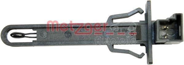 METZGER: Original Sensor, Innenraumtemperatur 0905461 ()