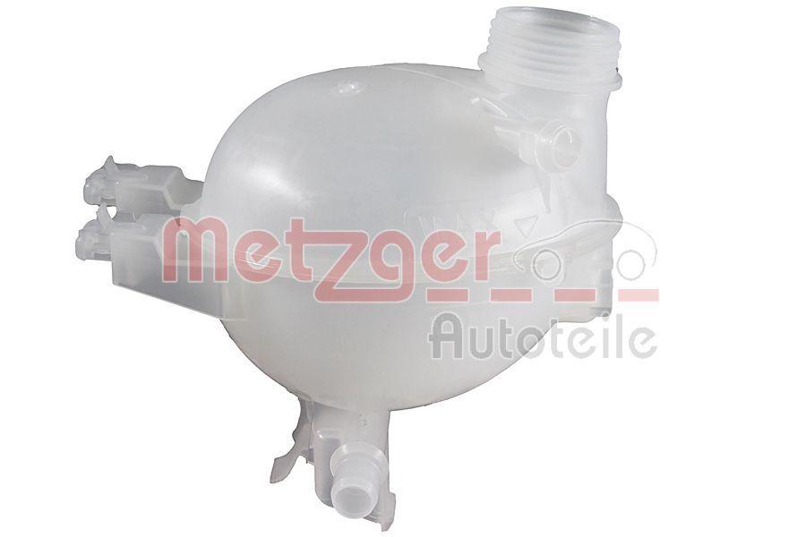 OE Original Kühlflüssigkeitsbehälter 2140230 METZGER