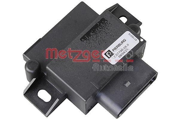 METZGER: Original Relais Kraftstoffpumpe 2250273 ()