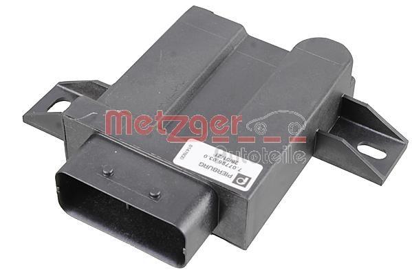METZGER: Original Benzinpumpenrelais 2250274 ()