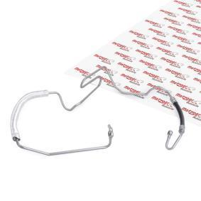 2361066 METZGER von Hydraulikpumpe nach Lenkgetriebe Hydraulikschlauch, Lenkung 2361066 günstig kaufen