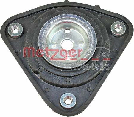 Ford FOCUS METZGER Fjäderbenslagring och fjäderbenslager 6490090