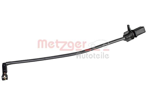 OE Original Verschleißanzeige Bremsbeläge WK 17-295 METZGER