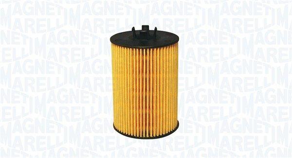 Original MERCEDES-BENZ Ölfilter 153071762435