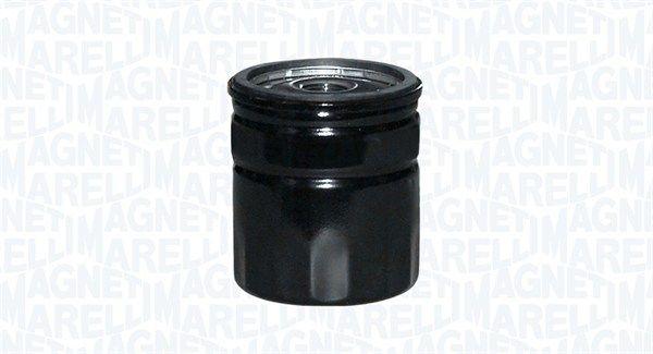 Motorölfilter MAGNETI MARELLI 153071762448
