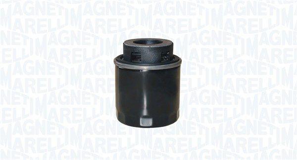 Ölfilter MAGNETI MARELLI 153071762457