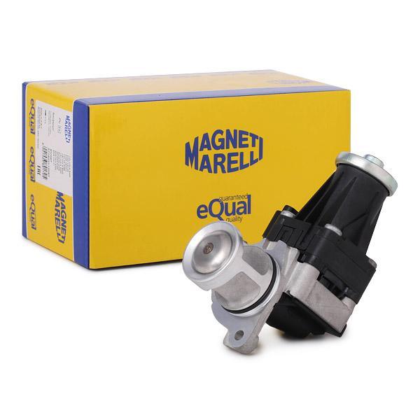EGR-Ventil MAGNETI MARELLI 571822112097 Recensioner
