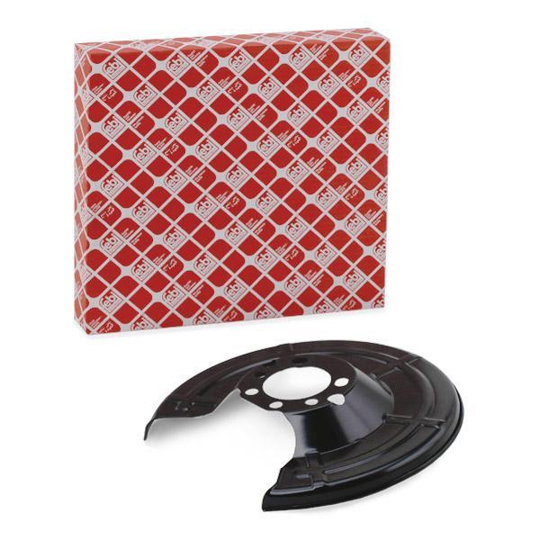 Buy Brake disc back plate FEBI BILSTEIN 102666