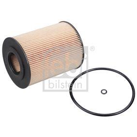 103798 FEBI BILSTEIN Filtereinsatz Innendurchmesser: 37,0mm, Ø: 83,0mm, Höhe: 109mm Ölfilter 103798 günstig kaufen