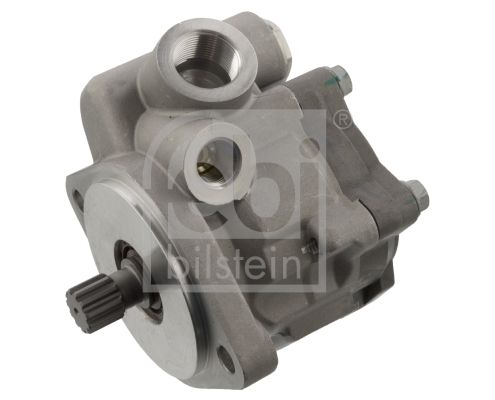 Køb FEBI BILSTEIN Hydraulikpumpe, styresystem 104124 lastbiler