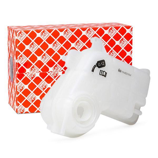 AUDI A6 2014 Kühlmittelbehälter - Original FEBI BILSTEIN 104823