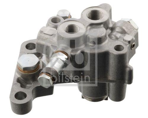 FEBI BILSTEIN Kraftstoff-Fördereinheit für RENAULT TRUCKS - Artikelnummer: 104898