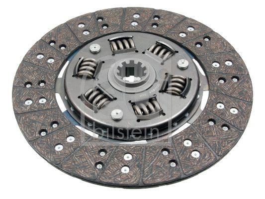 Clutch plate 105064 FEBI BILSTEIN — only new parts