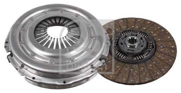 Buy FEBI BILSTEIN Clutch Kit 105159 truck