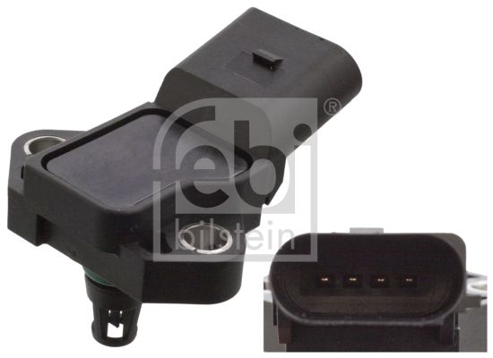 Original NISSAN Sensor Ladedruck 105744