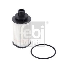 105788 FEBI BILSTEIN Filtereinsatz, mit Dichtring Ø: 58,0mm, Höhe: 123mm Ölfilter 105788 günstig kaufen