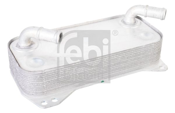 105873 FEBI BILSTEIN Ölkühler, Automatikgetriebe 105873 günstig kaufen
