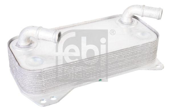 Original MERCEDES-BENZ Getriebe Ölkühler 105873