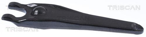 Ausrückgabel 8550 25011 Clio II Schrägheck (BB, CB) 1.2 16V 75 PS Premium Autoteile-Angebot