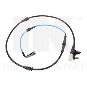 280247 NK Länge: 1045,00mm Warnkontakt, Bremsbelagverschleiß 280247 günstig kaufen
