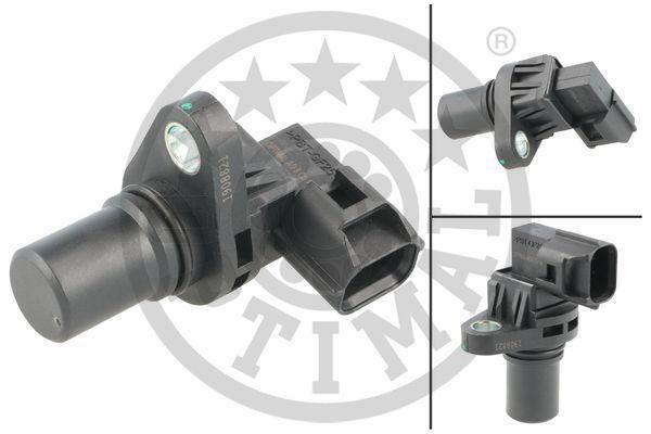 OPTIMAL: Original Nockenwellensensor 08-S124 ()