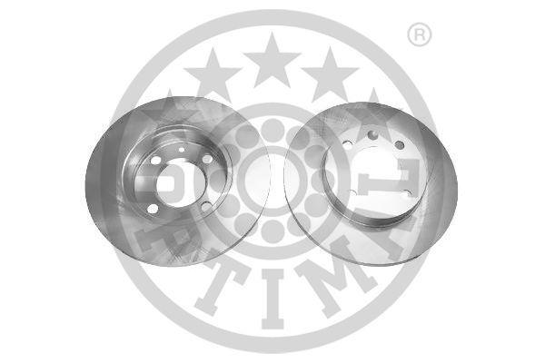 Bremsscheibe OPTIMAL BS-0881C