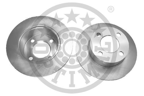 Bremsscheiben OPTIMAL BS-1220C