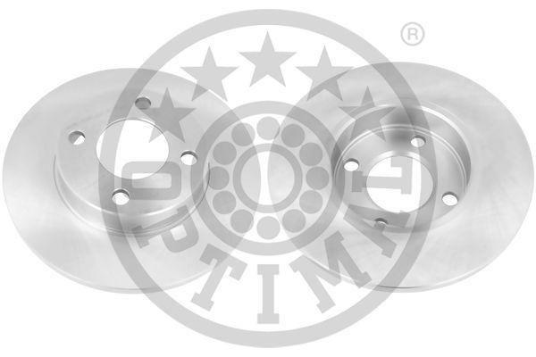 Scheibenbremsen OPTIMAL BS-1810C