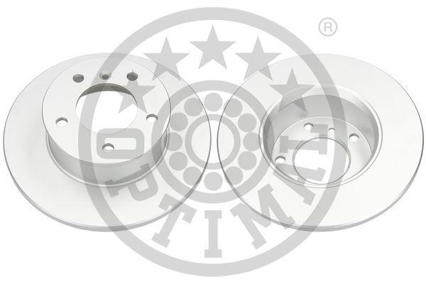 Brake Disc OPTIMAL BS-3500HC Reviews