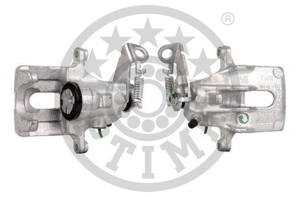Disco freno OPTIMAL BS-3520C per FORD: acquisti online