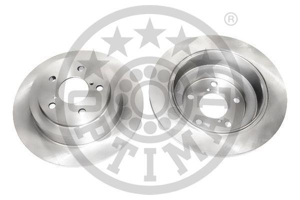 Bremsscheiben OPTIMAL BS-3980C